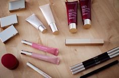 #youonlybetter - see Lipglossing's quick and easy Clarins make-up look...