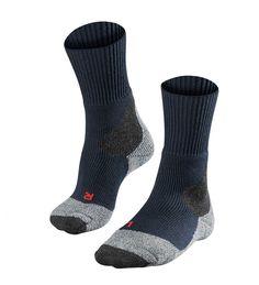 Falke Mens TK4 Trekking Expedition Socks | Extreme Trekking Wool Socks
