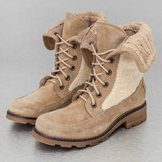 Roxy Jenny II Boots Natural