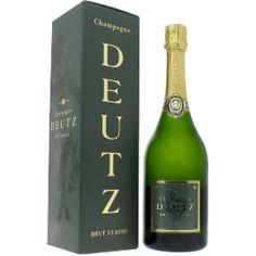 BRUT CLASSIC Champagne Deutz, Cocktails, Bottle, Classic, Craft Cocktails, Derby, Flask, Cocktail, Classic Books
