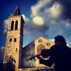 The winner of #UmbriaFest Instagram contest. #SU14 #SensationalUmbria #Umbria #Instagram #Photography #McCurry #mostra #Fotografia #exhibition