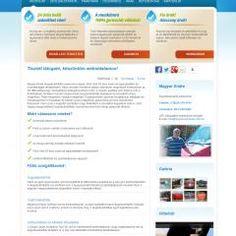Magyar Endre Duguláselhárítás honlap elkészítése | Honlapkészítés referenciák