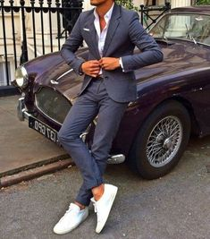 Men Casual Styles 501236633516636359 - Costume homme mariage invite homme cool Source by Terno Casual, Casual Suit, Summer Wedding Attire, Wedding Suits, Spring Wedding, Wedding Guest Men, Man Wedding Guest Outfit, Wedding Ideas, Suit Fashion