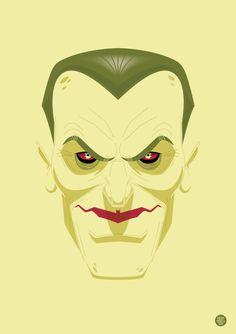 The JokerCreated byDiego Riselli