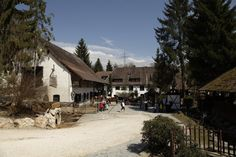 Adventure Southside – Die Lochmühle in Eigeltingen
