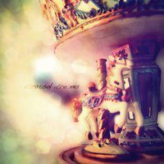 carousel dream by ~beorange on deviantART