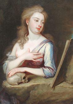 Magdalena Hudson, Thomas