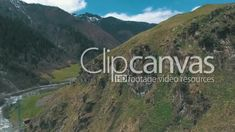 The volcanic mountain peak of Mount Elbrus is not only Russia's tallest mountain, but Europe's, as well. Located in the Caucasus Mountains, it stands feet in height. Mount Elbrus, Caucasus Mountains, Long Shot, Hd Video, Stock Footage, Adventure Travel, Climbing, Europe, Beach