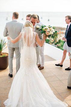 Ronald Joyce Wedding Dress Erin Champagne Mitton Hall