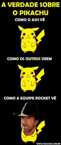 Não vou mentir mas eu também vejo como a equipe rocket. Anime Meme, Otaku Meme, Pikachu, Dark Jokes, Manhwa, Little Memes, Happy Pictures, Chuck Norris, Geek Humor