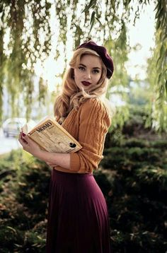 This Vintage rockabilly fashion style outfits 16 image is part from 60 Best Vintage Rockabilly Fashion Outfits Style that You Must Have gallery and article, click read it bellow to see high resolutions quality image and another awesome image ideas.