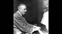 Francis Poulenc (1899 - 1963) - Sonata for Clarinet and Piano (1962) FP 184