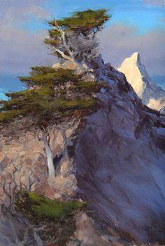 John Burton (American:1966) - Cypress Mountain