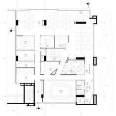 Galería de Proyecto Booking / AeI Arquitectura e Interiores - 13