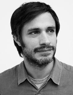 Stars Shine in InStyle's #TIFF2014 Portrait Studio - GAEL GARCIA BERNAL OF 'ROSEWATER' from #InStyle