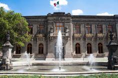 chapultepec castle | Chapultepec Castle, Mexico City