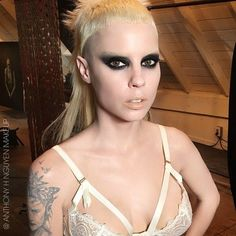 1000+ images about Yolandi-Die Antwoord on Pinterest | Yolandi ...