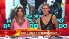 """Fantino, contra Boca por el caso Rossi """"No puede hacer como que no pasa ..."""