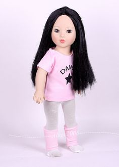 """Madame Alexander 18"""" Doll Asian black hair very good used condition #MadameAlexander #DollswithClothingAccessories"""