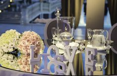 Wedding Ideas, Table Decorations, Blog, Beautiful, Home Decor, Weddings, Decoration Home, Room Decor, Wedding Ceremony Ideas