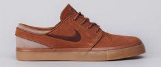 Nike SB Stefan Janoski 'Dark Field Brown'