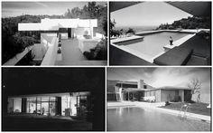 Mid Century Modern Architecture, Rewind 2012