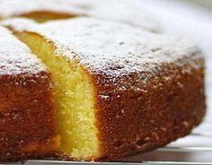 Receita de Bolo de Manteiga de Sta. Vitória do Ameixial | Doces Regionais