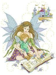 Resultado de imagen para fairies and enchantment magazine