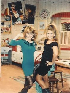 An Ode To D.J. Tanner #Refinery29
