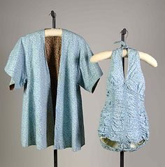 Carolyn Schnurer - American 1952. Cotton Manufacturer:Textile by Everfast Fabrics, Inc. From MMA  Medium:Cotton
