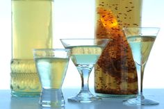 Although the combinations of spices and herbs used in aquavit are endless, some of the most recognized flavors include caraway, anise, fennel, and cardamom. This...