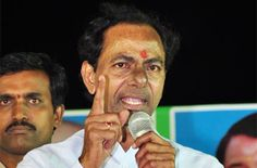 TRS Chief KCR Asks People To Decide Whom They Want. KCR, the president of Telangana Rashtra Samithi Party, in Nizamabad a district at Jupad addressed the huge crowd and said that there was a need. Political Leaders, Political Party, Politics, Presidents, Shit Happens, Target, People, Posts, Messages
