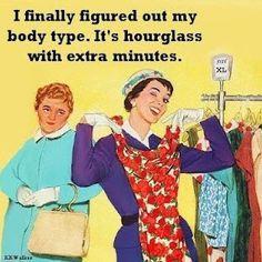 extra minutes.