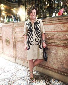 Como fazer uma mala para várias temperaturas e lugares? Uniqlo, Casual, Shirt Dress, Summer Dresses, Shirts, Diy, Fashion, Rio De Janeiro, Gucci Shoes