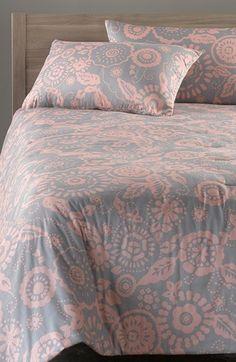 Nordstrom at Home 'Pavillion' Reversible Comforter Set