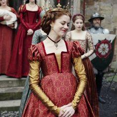 Renaissance Costume, Renaissance Dresses, Renaissance Fashion, Medieval Dress, Renaissance Fair, Period Costumes, Movie Costumes, The White Queen Starz, Medieval Princess