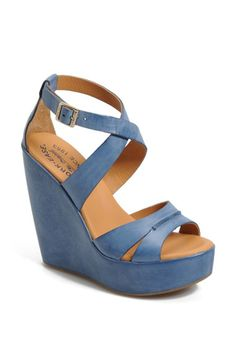 Free shipping and returns on Kork-Ease™ Kork-Ease 'Gracen' Sandal at Nordstrom.com. A leather-wrapped wedge lends stable height to a strappy sandal crafted from Italian vegetable-dyed leathers. A padded insole ensures walkable comfort.