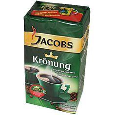 """""""Die Kroenung"""", und dann war da noch Eduscho und Tschibo Kaffee"""