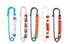 RTH Peyote Stitched pins