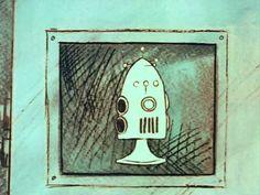 A mézga család különös kalandjai - 12.  Robotdirektor (teljes) Chimney Sweep, Image