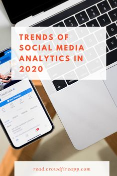 Social Media Analytics trends of 2020 to help you grow exponentially. Learn what's in and what's out and the way to understand your analytics. Social Media Usage, Social Media Automation, Social Media Analytics, Social Media Digital Marketing, Social Media Calendar, Social Media Quotes, Social Media Trends, Marketing Automation, Facebook Marketing