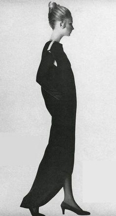 1967 Balenciaga haute couture