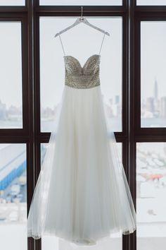 Featured Photographer: Amber Gress Photography; wedding dress idea