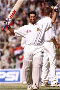 Century No. 44: 217 vs New Zealand, Ahmedabad 1999