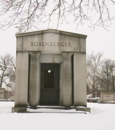 Woodmere Cemetery: famous Detroit cemetery being damaged by thieves.   http://motorcitymuckraker.com