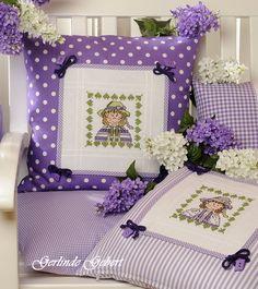 Willkommen bei Violetta Design : Gerlinde Gebert Shop: www.gebert-handarbeiten.de