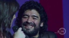 Soledad Pastorutti - Brindis ( con Diego Maradona )