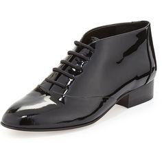 Rebecca Minkoff Paige Patent Leather Oxford