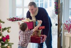 Competition: Win The Perfect Christmas Worth - Yahoo Lifestyle UK