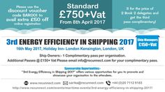 Maritime Shipping Events UK: Energy Efficiency in Shipping Conference For more information, please contact us 207 1129 183 Events Uk, Online Registration, Voucher Code, Decision Making, Energy Efficiency, Conference, Insight, Coding, Third